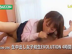 Incredible Japanese chick Haruki Sato in Crazy JAV clip