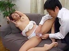 Best Japanese model Ruri Shiratori, Shiho Tsubokura in Horny Doggy Style, Big Tits JAV video