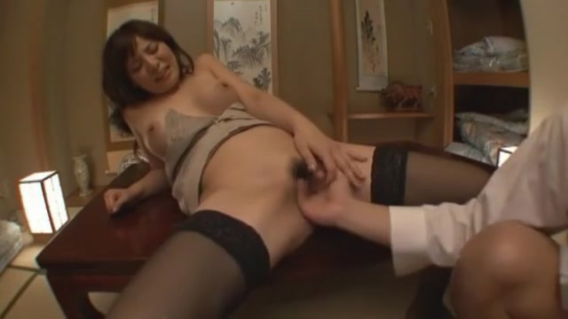 Video Mesum POV JAV – Horny Japanese chick Karen Natsuhara in Hottest Stockings/Pansuto, Ass JAV clip Streaming