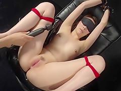 Exotic Japanese model Aya Kisaki in Horny JAV uncensored Facial clip