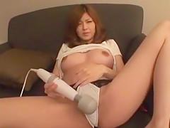 Crazy Japanese whore Chika Nakamura in Amazing Big Tits, Wife JAV movie