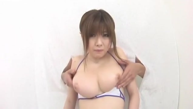 Free Asian Porn Video Amazing Japanese model in Horny Softcore, Big Tits JAV clip