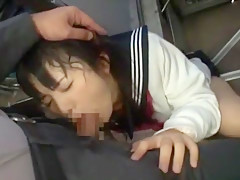 Hottest Japanese girl Yuki Itano, Kami Kimura, Yuri Hasegawa in Incredible Small Tits, Public JAV movie