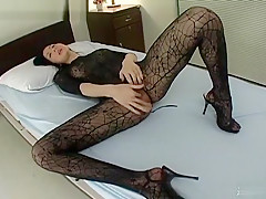 Best Japanese whore in Horny Cosplay, Office JAV clip