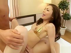 Crazy Japanese model in Amazing Dildos/Toys, Creampie/Nakadashi JAV movie