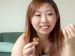 Fabulous Japanese chick in Crazy Uncensored, Cosplay JAV clip
