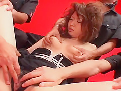 Best Japanese chick in Hottest JAV video