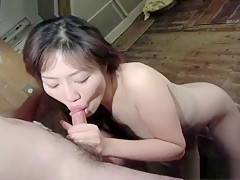 Hottest Japanese whore in Crazy Uncensored JAV clip
