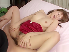 Incredible Japanese model in Horny Uncensored JAV scene