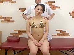 Fabulous Japanese girl in Horny Uncensored JAV clip