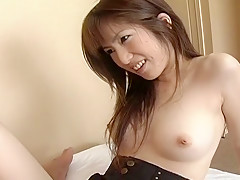 Exotic Japanese slut in Amazing JAV clip