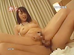 Incredible Japanese slut Yuuna Mano in Exotic JAV video
