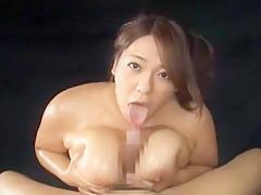 Best Japanese whore Ria Sakuragi, Rin Aoki, Ruri Saijou in Fabulous Doggy Style, Dildos/Toys JAV clip