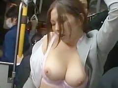 Incredible Japanese model Nozomi Hara, Jun Mamiya, Asuka Mitsuki in Horny JAV scene