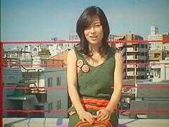 Amazing Japanese girl Yuko Sakurai in Hottest Compilation, Facial JAV video