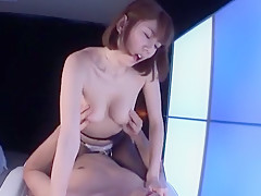 Exotic Japanese model Yuma Asami in Hottest Cumshots, Big Tits JAV video