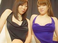 Crazy Japanese chick in Best Big Tits, Blowjob/Fera JAV scene