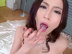 Amazing Japanese model Sera Ichijo in Hottest JAV uncensored Threesomes clip