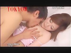 Crazy Japanese chick Chiyuki Minami in Best Compilation JAV clip