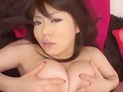 Best Japanese whore Kei Megumi in Horny Close-up, Blowjob/Fera JAV scene