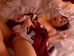Incredible Japanese model Akiho Yoshizawa, Hana Haruna, Yuria Ashina in Hottest JAV clip