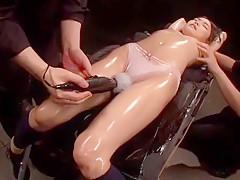 Best Japanese whore Rui Hazuki in Horny Dildos/Toys JAV scene