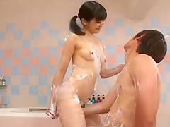 Crazy Japanese slut Kurumi Tachibana in Best POV, Blowjob/Fera JAV movie