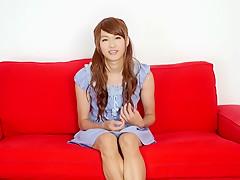 Hottest Japanese slut in Exotic Small Tits, /Futanari JAV movie