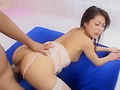 Crazy Japanese girl Yuma Asami in Best Facial, Big Tits JAV movie
