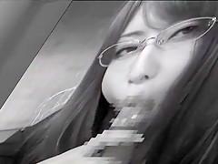 Crazy Japanese girl Akiho Yoshizawa in Hottest JAV clip