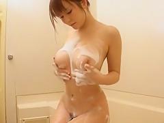 Hottest Japanese slut Risa Arisawa in Exotic Dildos/Toys, Big Tits JAV movie