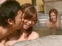 Best Japanese slut in Incredible JAV video