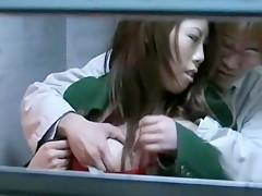 Incredible Japanese whore in Fabulous JAV scene