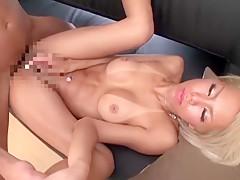 Incredible Japanese chick in Amazing /Futanari, Blowjob JAV scene
