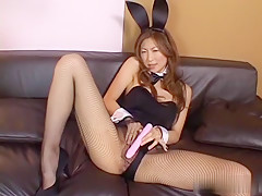 Fabulous Japanese model in Incredible JAV uncensored Masturbation video
