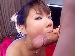 Crazy Japanese girl in Amazing JAV uncensored Big Tits movie