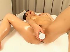 Fabulous Japanese girl Ryo Sasaki in Incredible JAV uncensored MILFs video