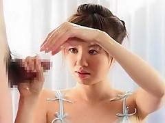 Best Japanese model Mai Kanzaki in Horny JAV video