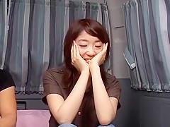 Crazy Japanese slut in Exotic JAV movie