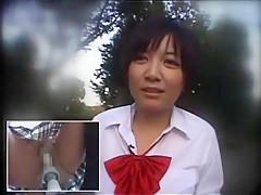 Crazy Japanese slut Meguru Kosaka in Hottest Squirting/Shiofuki, Public JAV movie