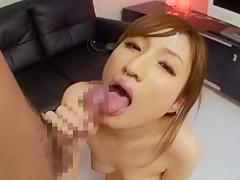 Incredible Japanese slut Maki Hojo, Rio Sakura, Cocomi Naruse in Best Facial, Cunnilingus JAV video