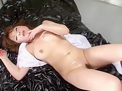 Hottest Japanese girl Meina in Fabulous JAV uncensored College Girl scene