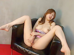 Best Japanese slut Rika Kurogawa in Crazy JAV uncensored Shaved video